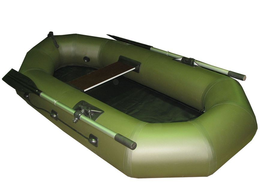 красноярск купить лодку пластиковую