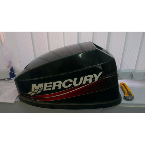 купить колпак для лодочного мотора меркурий