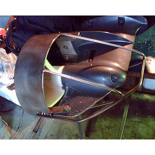 как правильно подобрать винт на лодочном моторе