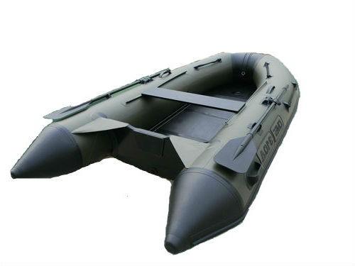 Пластиковая лодка дельта 310