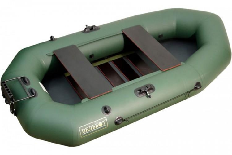 надувная лодка с подвесным транцем купить