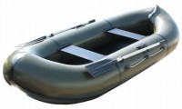 пеликан лодка 281
