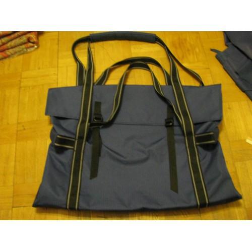 рюкзак для переноски лодки пвх купить в москве