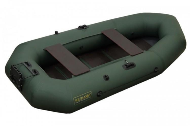 выбираем лодку пвх без транца