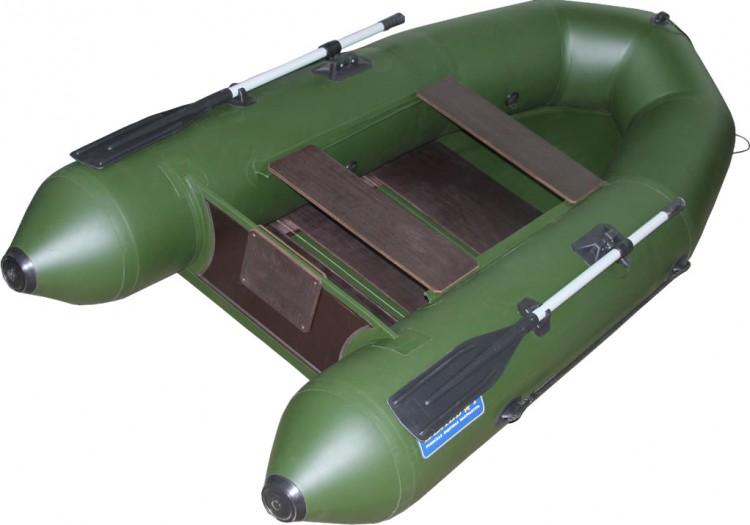 надувные 2-х местные лодки пвх от компании олдос