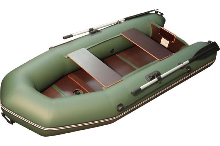 лодки аква или вельбот